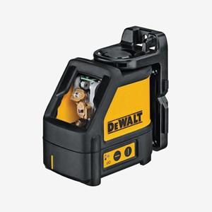 Nível À Laser DW088K Dewalt 2 Linhas