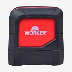 Nível Laser Autonivelamento Worker