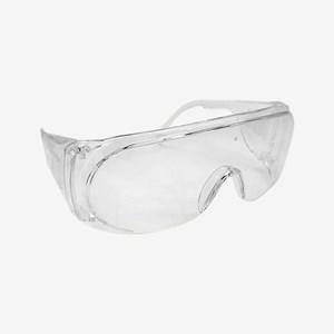 Óculos de Proteção Incolor Panda Kalipso