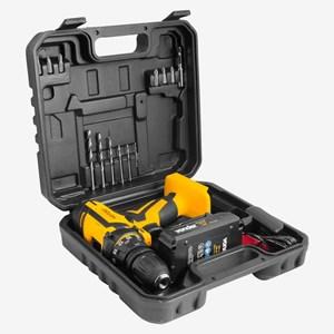 Parafusadeira Furadeira Bateria 12V PFV012 Vonder