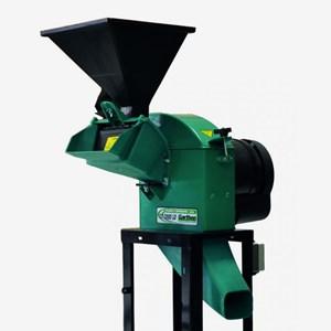Picador e Triturador Forrageiro Monofásico 2,0HP GTI-2000LDF Garthen