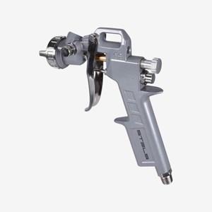 Pistola de Pintura de Gravidade 600ml 5731455 Stels