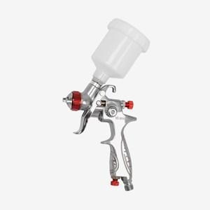 Pistola de Pintura Gravidade Bico de 0,8mm PPK4 V8