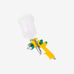 Pistola de Pintura MP-2012 Bico 1.4mm Wimpel
