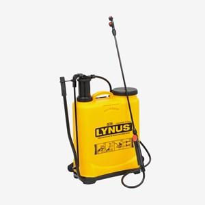 Pulverizador Manual Costal 16 Litros PL-16 Lynus