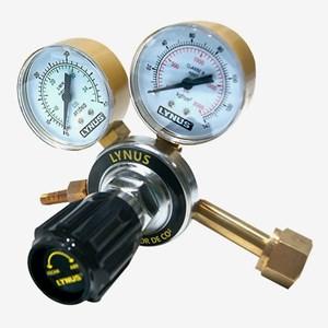Regulador de Pressão para Cilindro de Co2 Lynus