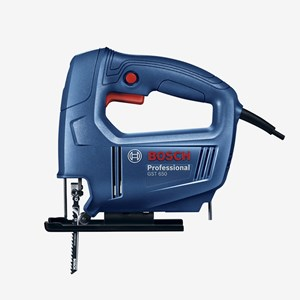 Serra Tico Tico 650W Bosch GST 650 110/220V