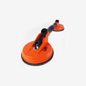 Ventosa Dupla com Capacidade para 60 Kg Lee Tools 680523